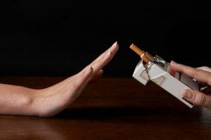 A dohányzásról való leszokás egyszerű is lehet!