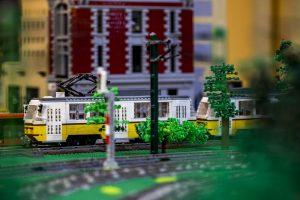 Kiváló Legos játékok várnak a gyerekekre!
