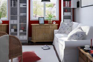 Egy bútor áruház, ahonnan minden szobába vásárolhat!