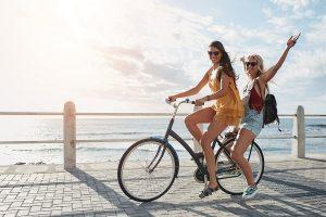 Minőségi kerékpár lehet az Öné!
