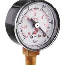40mm-es nyomásmérő