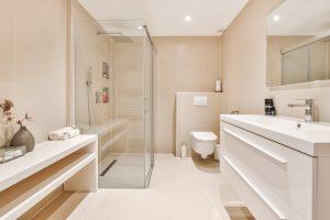 zuhanykabinok gyártása