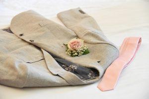 esküvői nyakkendő