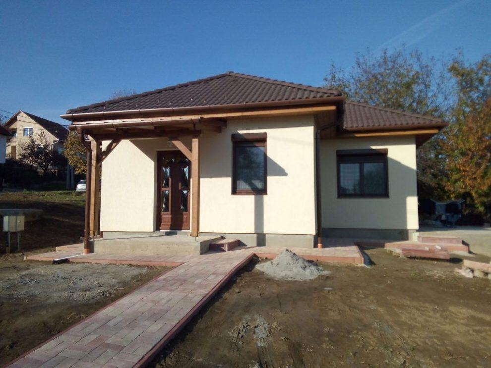 könnyűszerkezetes házépítés