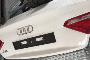 eredeti Audi alkatrészek raktárról